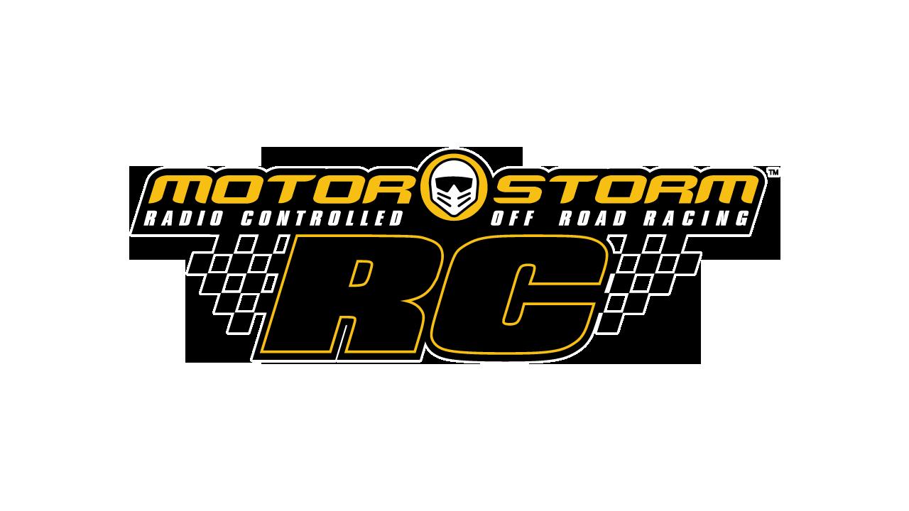 MotorStorm RC - MotorStorm RC Арт