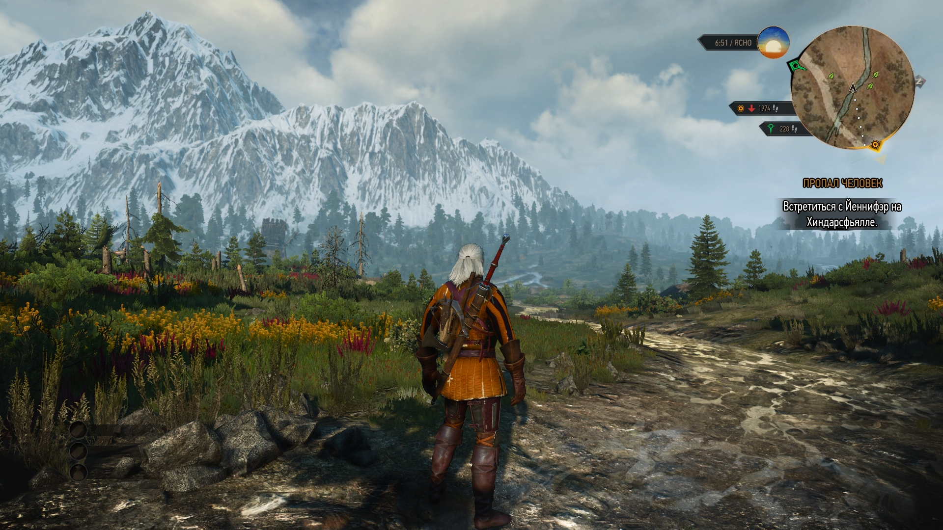 witcher3 2016-10-16 19-51-19-09.jpg - Witcher 3: Wild Hunt, the