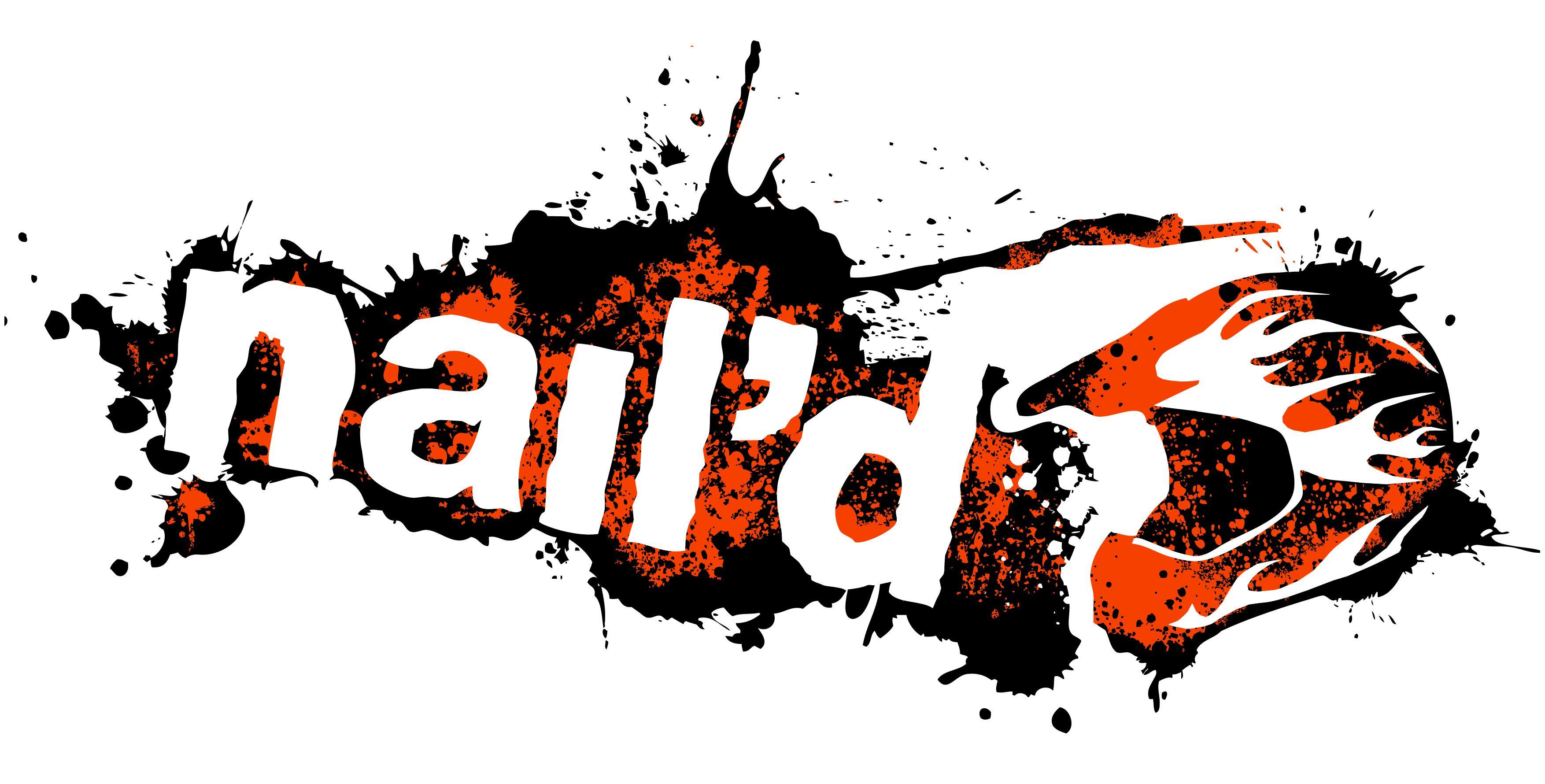 Логотип - nail'd Арт