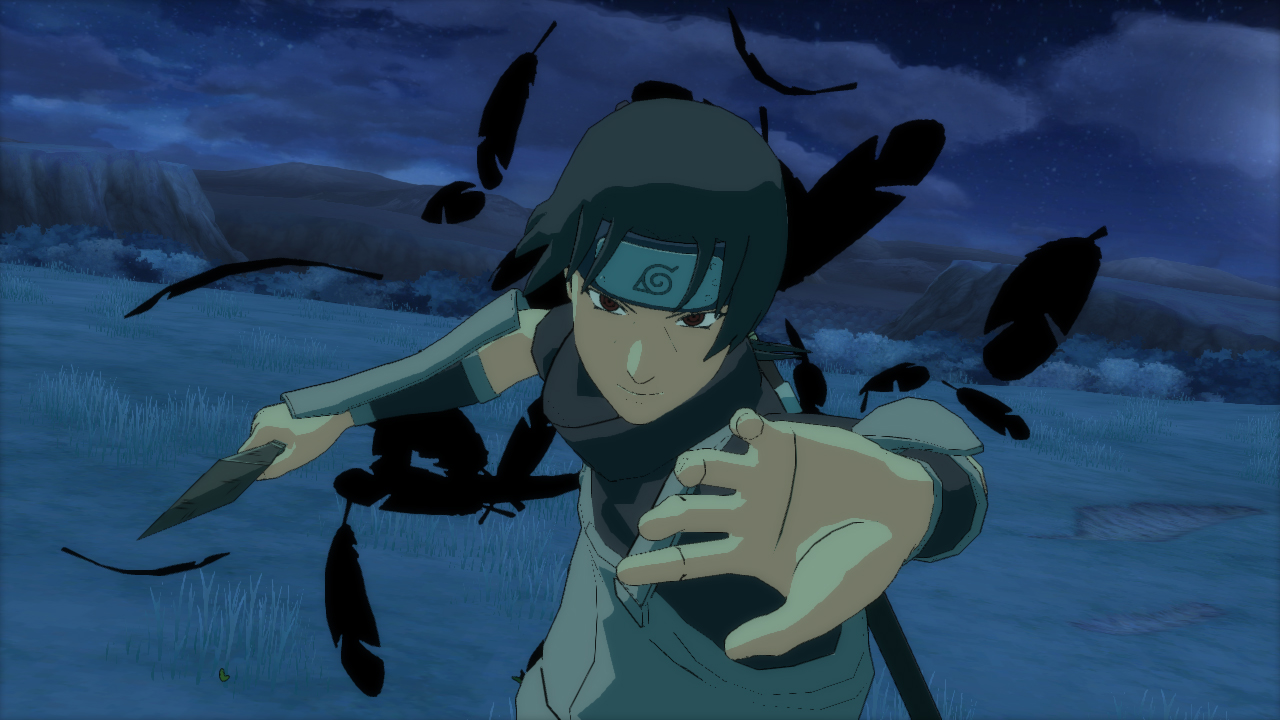 Naruto Shippuden: Ultimate Ninja Storm 3 - Naruto Shippuden: Ultimate Ninja Storm 3
