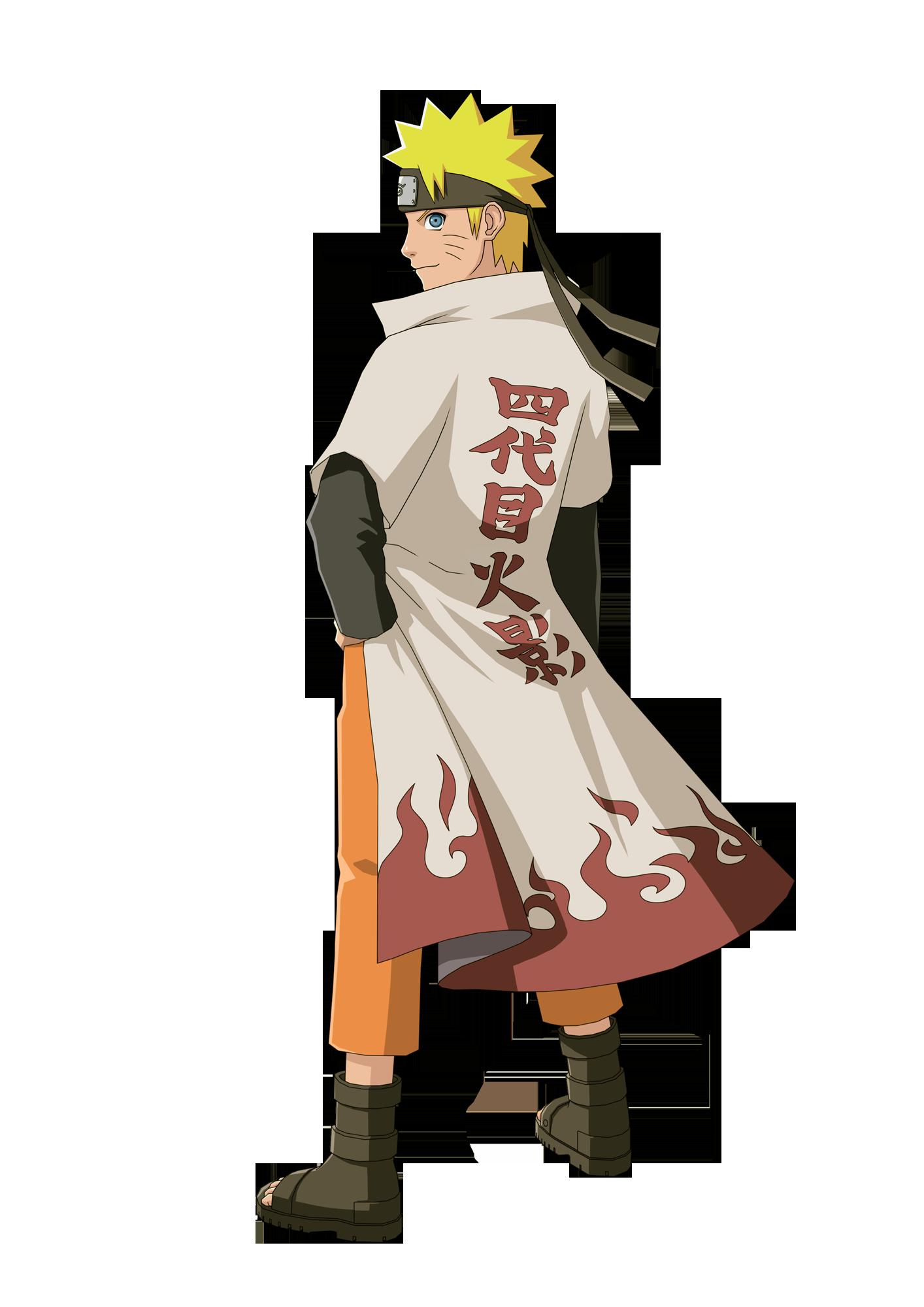 Naruto Shippuden: Ultimate Ninja Storm 3 - Naruto Shippuden: Ultimate Ninja Storm 3 Арт, Персонаж