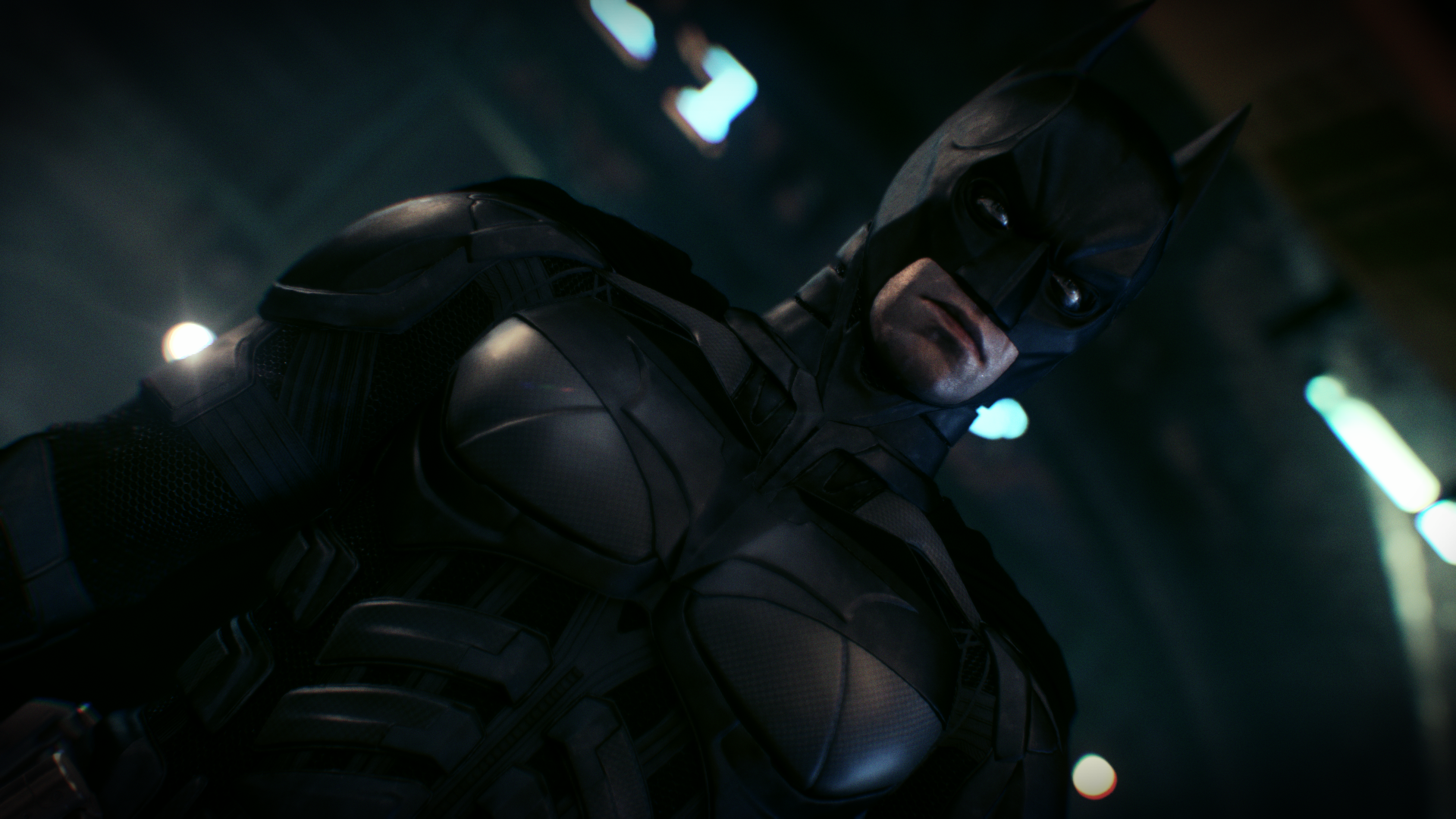 Batman™_ Arkham Knight 12.07.2018 23_29_25.png - Batman: Arkham Knight