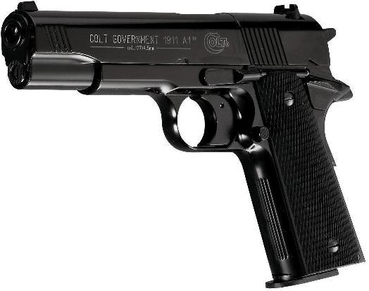 Какое оружие вы хотели бы