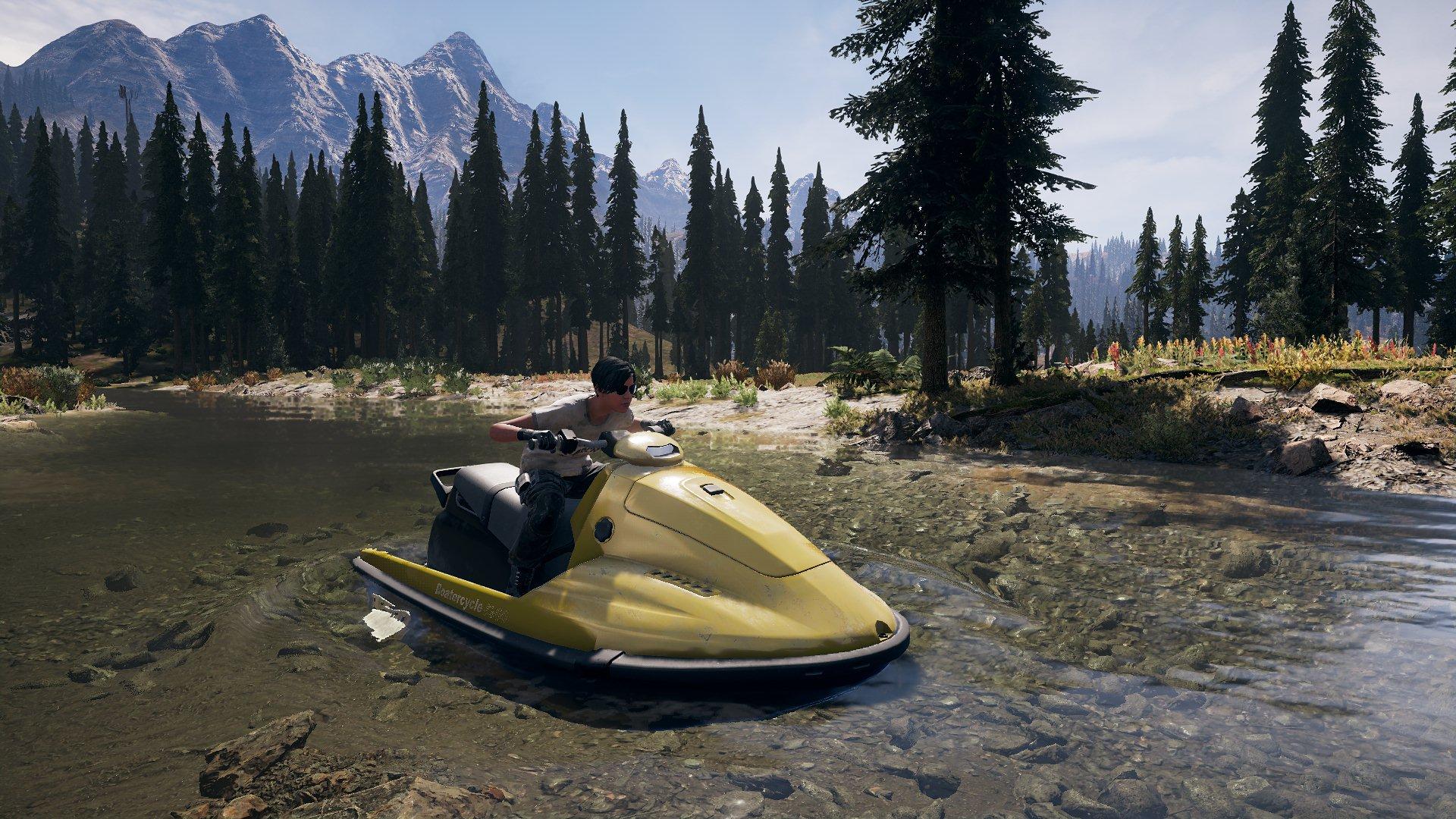 Far Cry 5 - Far Cry 5