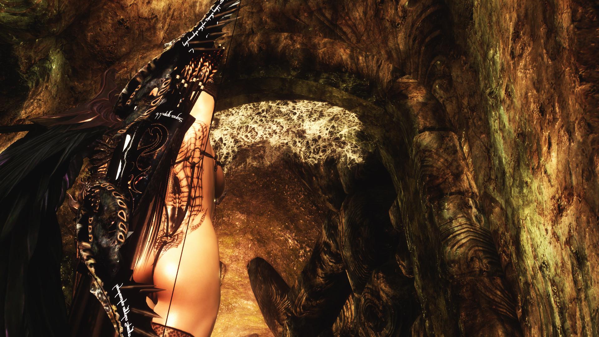 Без лишних слов... - Elder Scrolls 5: Skyrim, the