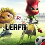 Plants vs. Zombies: Garden Warfare 2 LEAFA 16