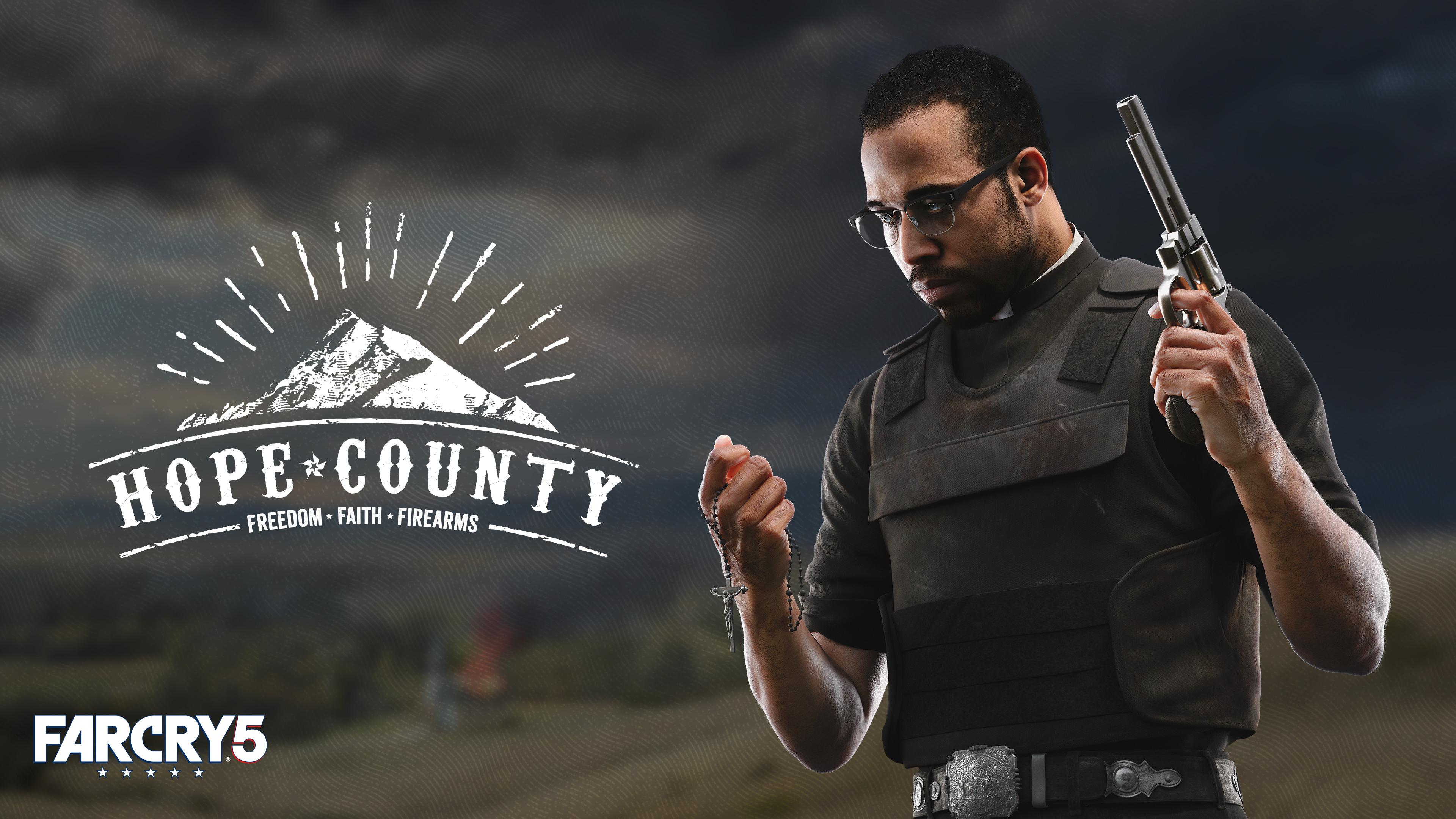 FC5_THEME - Far Cry 5