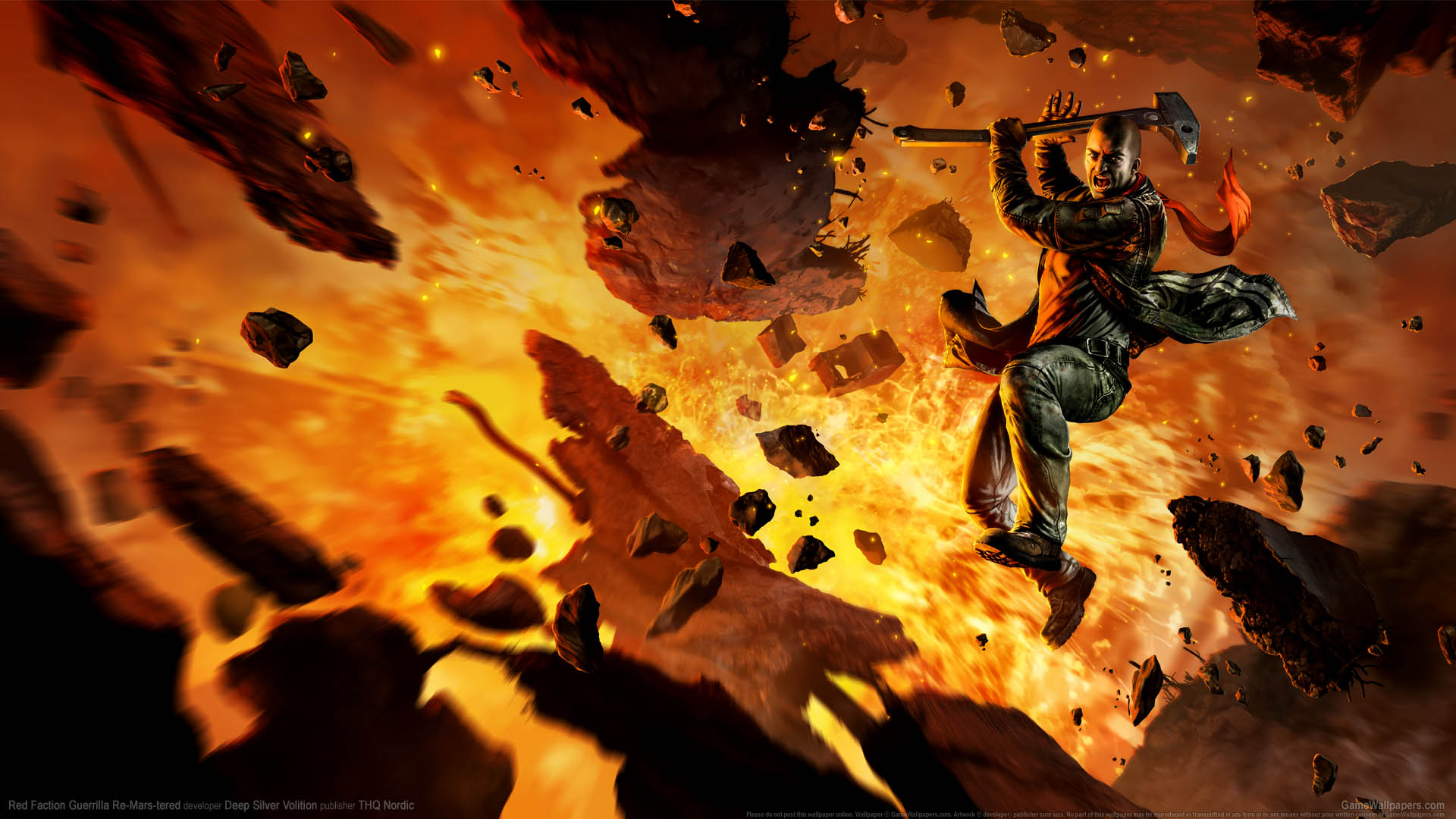 Red-Faction-Guerrilla-Re-Mars-tered-PC-Wallpaper.jpg - Red Faction: Guerrilla