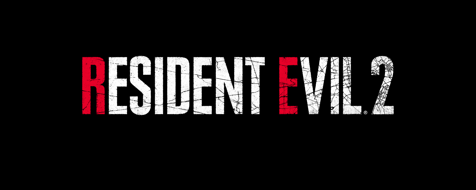 Логотип - Resident Evil 2 Арт