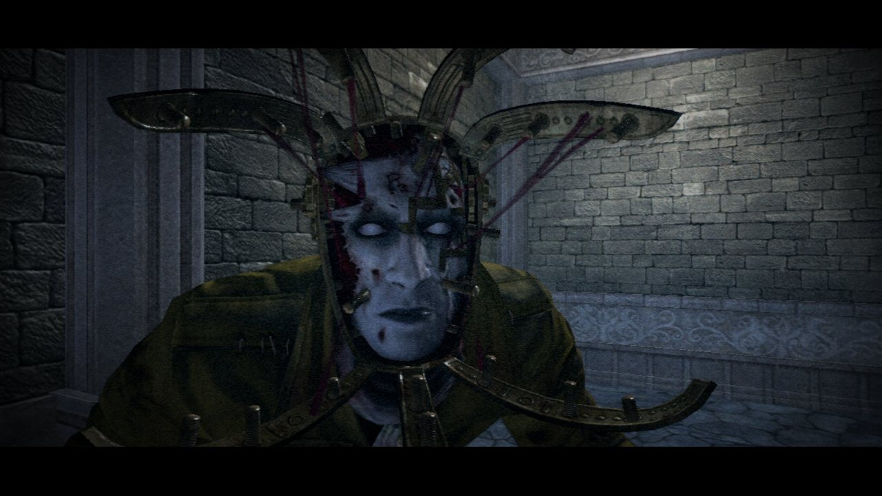 Rise of Nightmares - Rise of Nightmares Скриншот