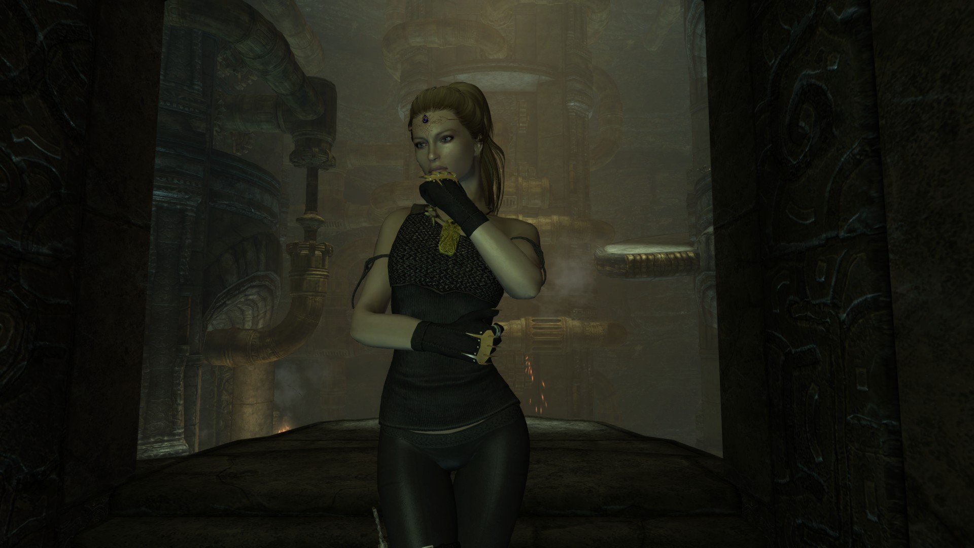 20180721190731_1.jpg - Elder Scrolls 5: Skyrim, the