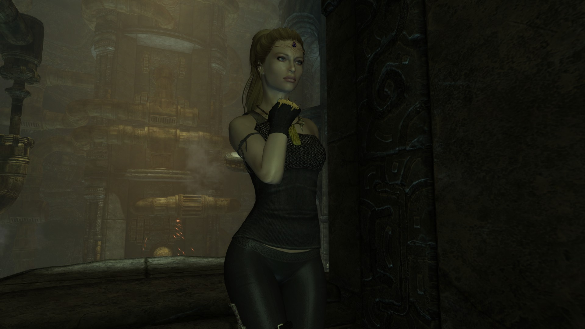 20180721191839_1.jpg - Elder Scrolls 5: Skyrim, the