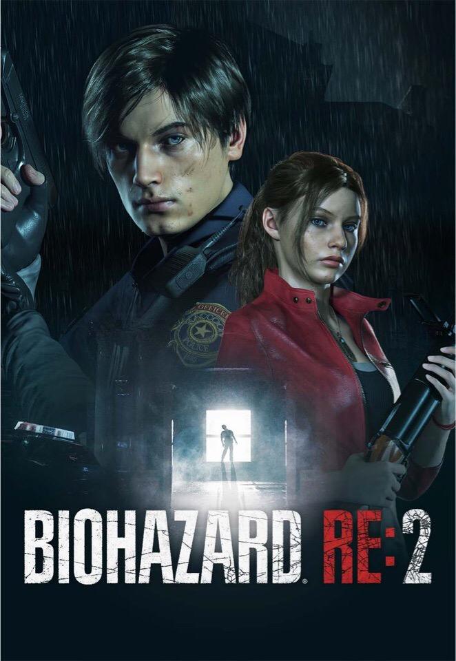 vCvjVuvjukg.jpg - Resident Evil 2