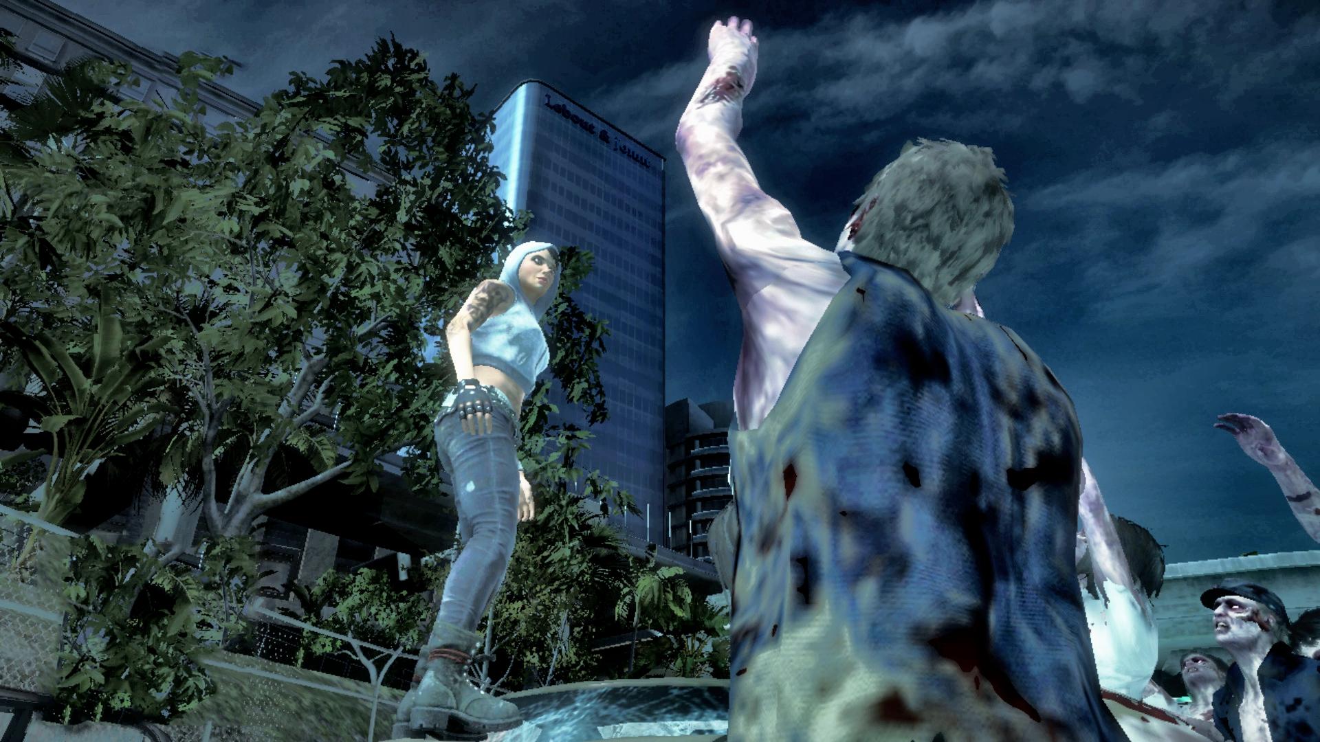 Один день в зомби-апокалипсисе - Dead Rising 3
