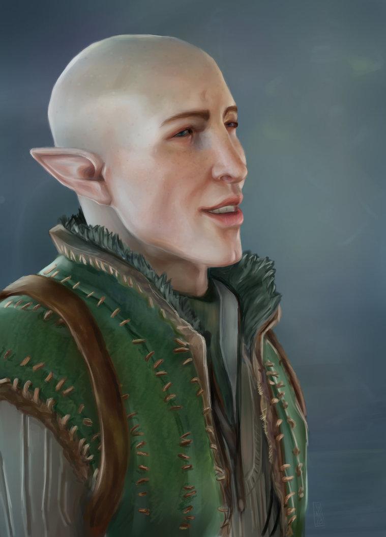 solas_by_shersann-d8liywx.jpg - Dragon Age: Inquisition