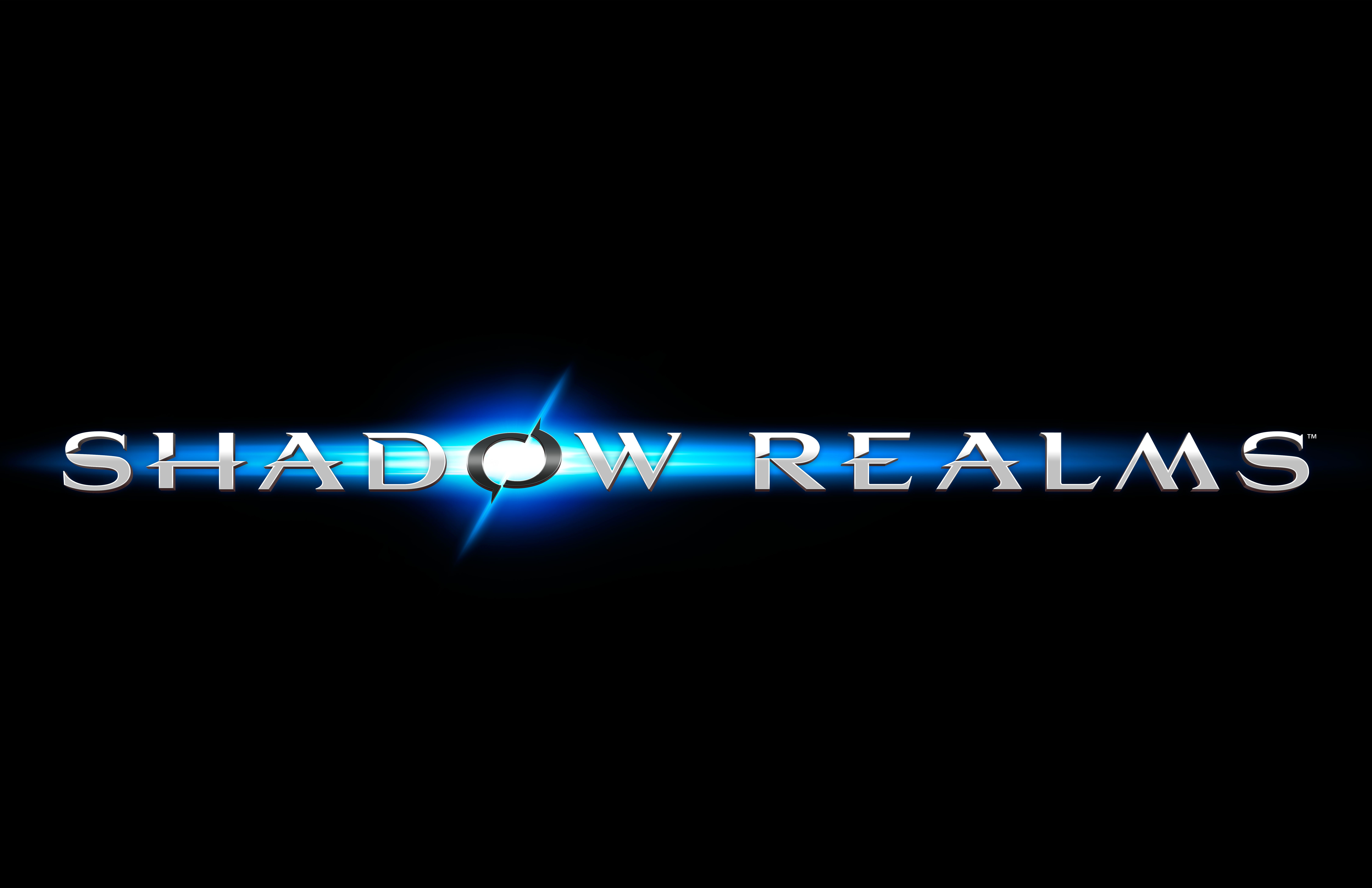 Логотип - Shadow Realms 9K, Арт