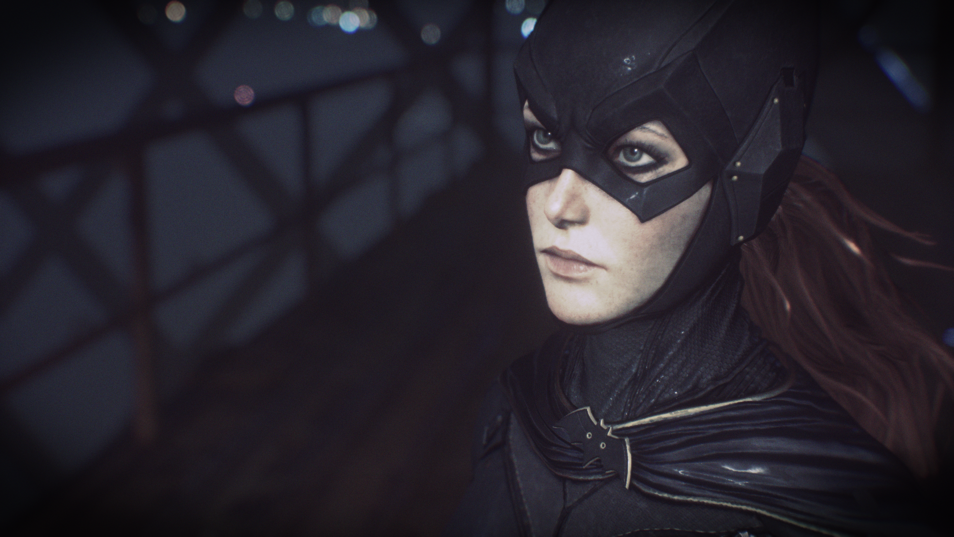 Batman™_ Arkham Knight 22.07.2018 23_53_28.png - Batman: Arkham Knight