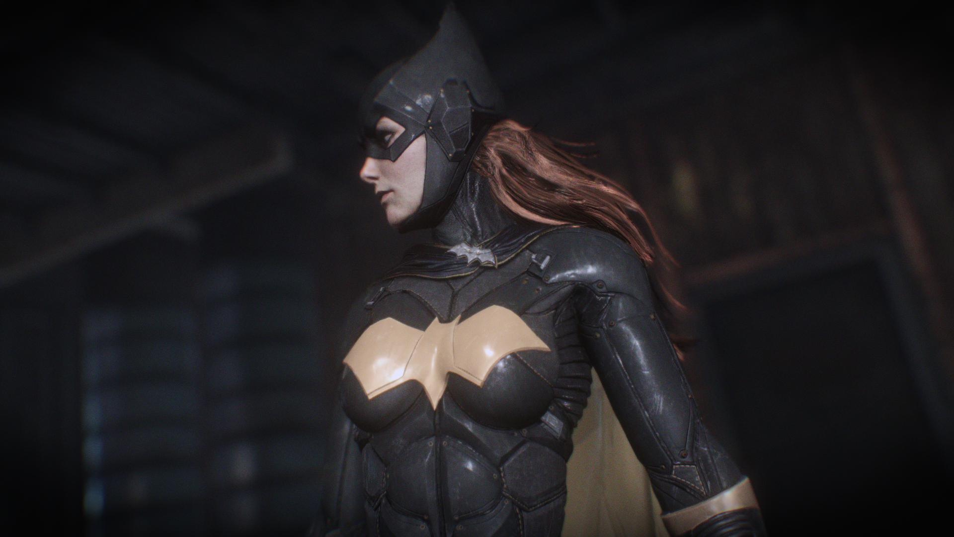 Batman™_ Arkham Knight 24.07.2018 00_27_19.png - Batman: Arkham Knight