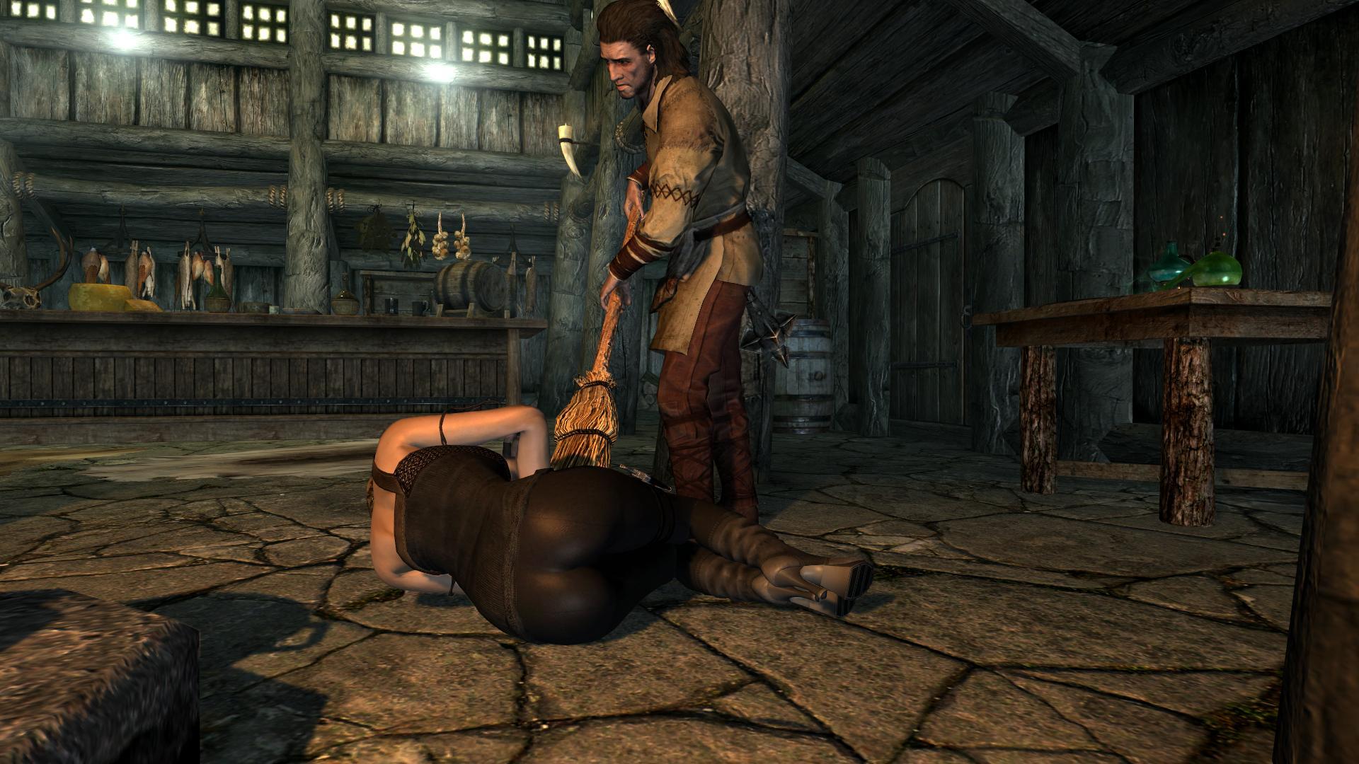 TESV_original 2014-01-26 11-07-43-68.jpg - Elder Scrolls 5: Skyrim, the