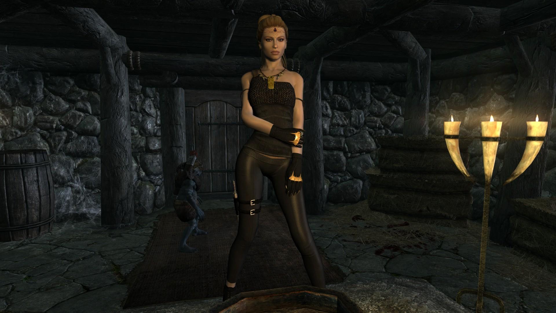 20180725033319_1.jpg - Elder Scrolls 5: Skyrim, the