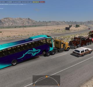 Эвакуация автотранспорта.