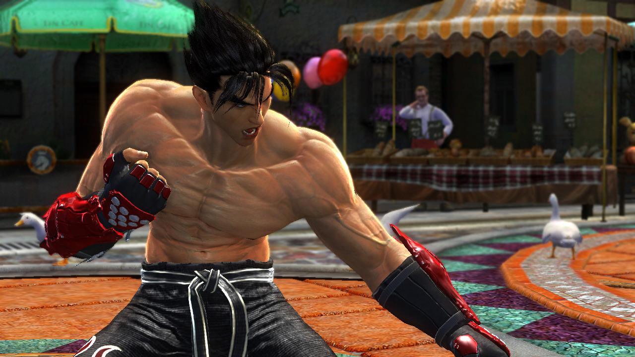 Tekken Tag Tournament 2 - Tekken Tag Tournament 2