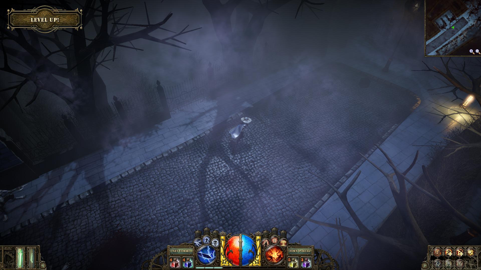The Incredible Adventures of Van Helsing - Incredible Adventures of Van Helsing, the