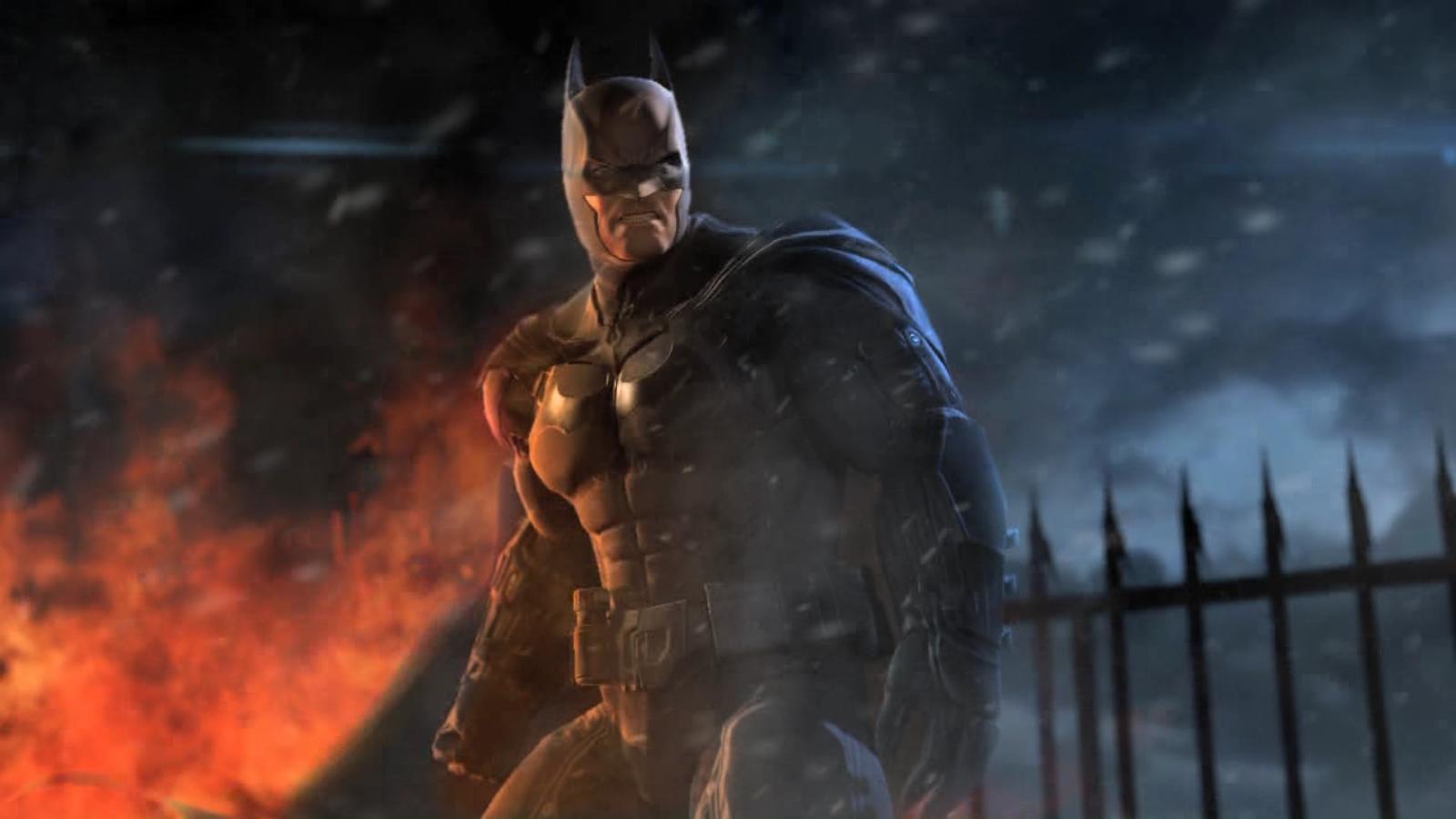 BatmanOrigins 2018-08-05 11-35-34-53.jpg - Batman: Arkham Origins