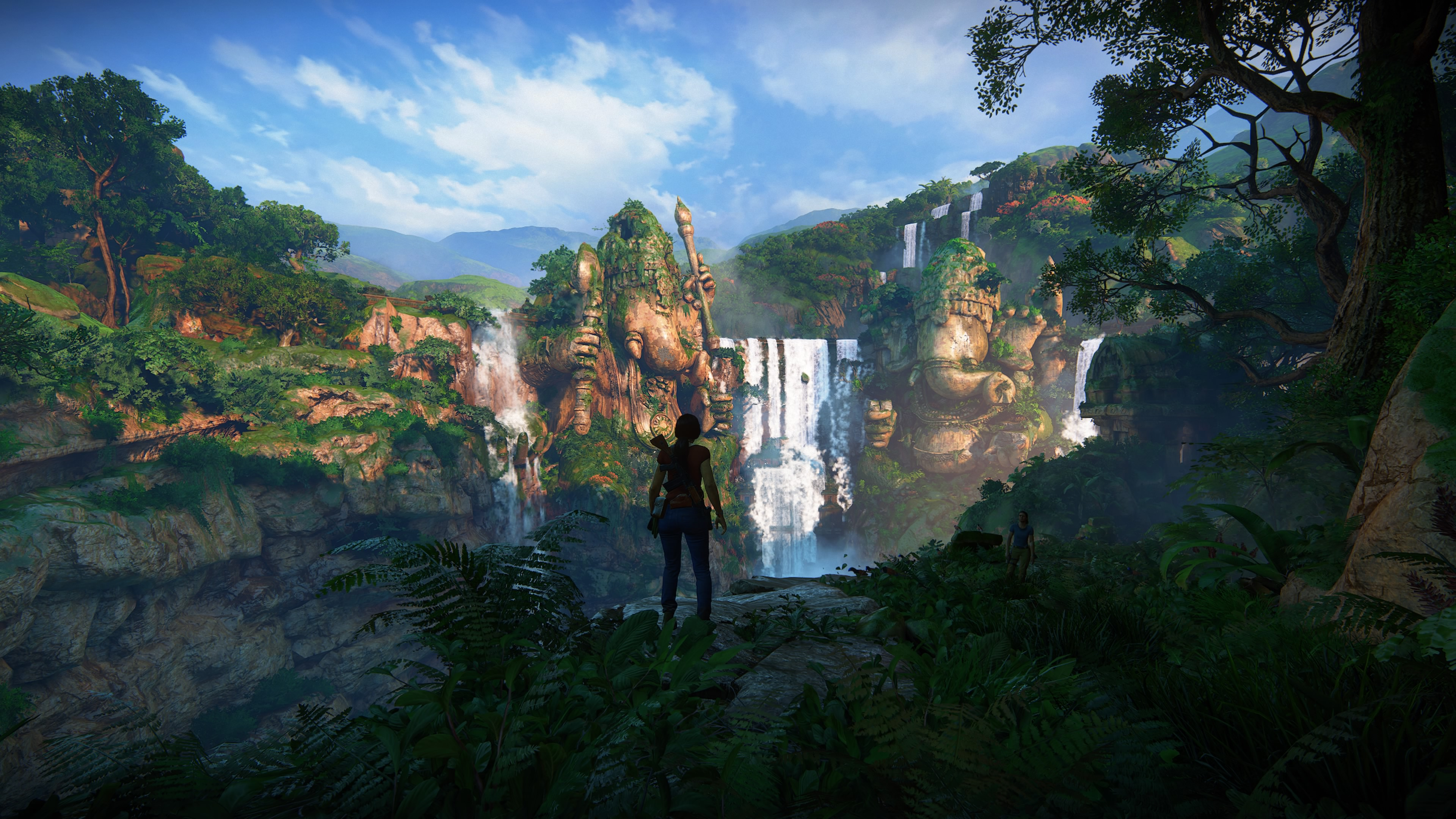 Uncharted™_ Утраченное наследие_20180602070819.jpg - Uncharted: The Lost Legacy