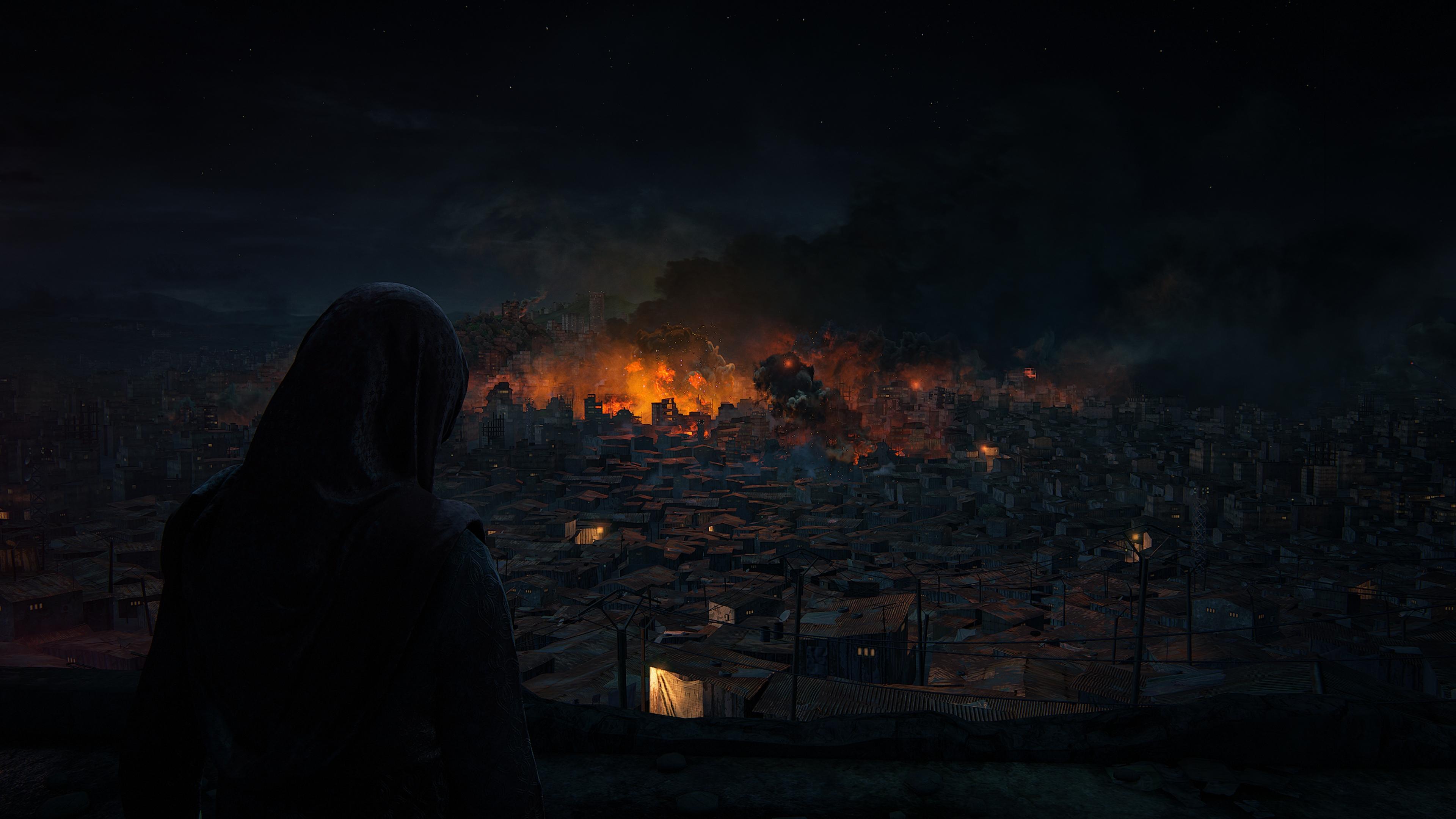 Uncharted: The Lost Legacy - Uncharted: The Lost Legacy 4K