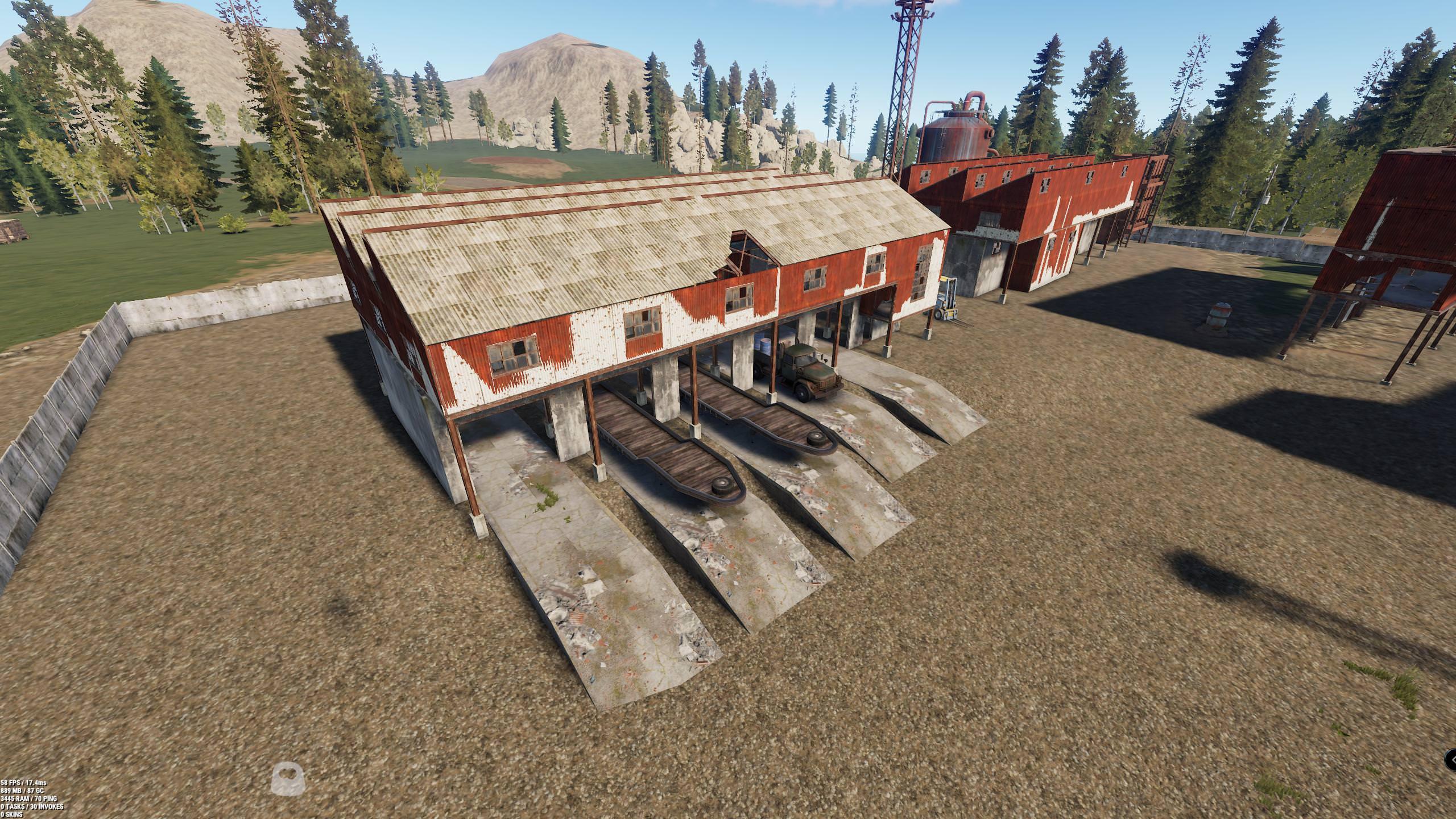 Rust - Rust 2K