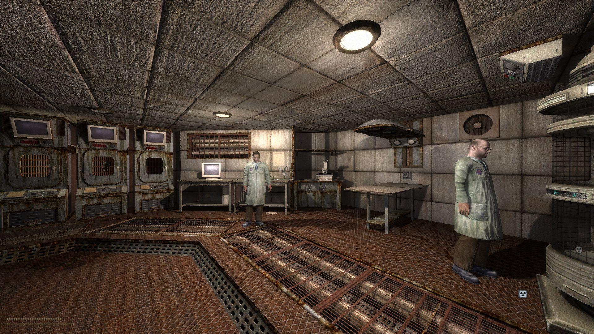 00007.Jpg - S.T.A.L.K.E.R.: Call of Pripyat