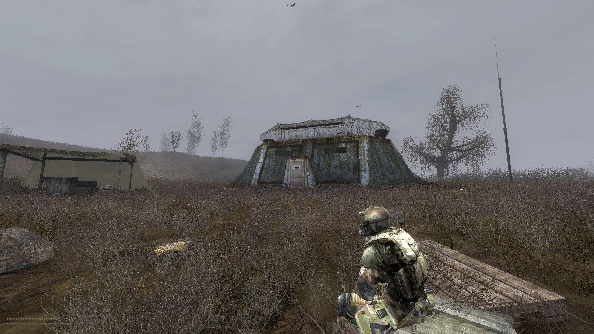 00008.Jpg - S.T.A.L.K.E.R.: Call of Pripyat