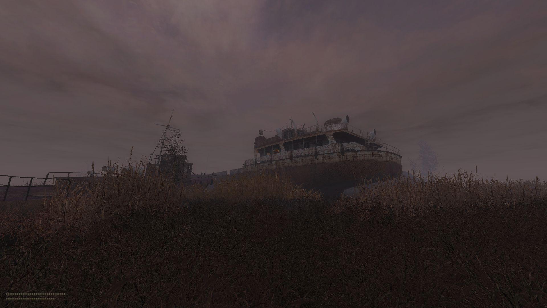 00037.Jpg - S.T.A.L.K.E.R.: Call of Pripyat