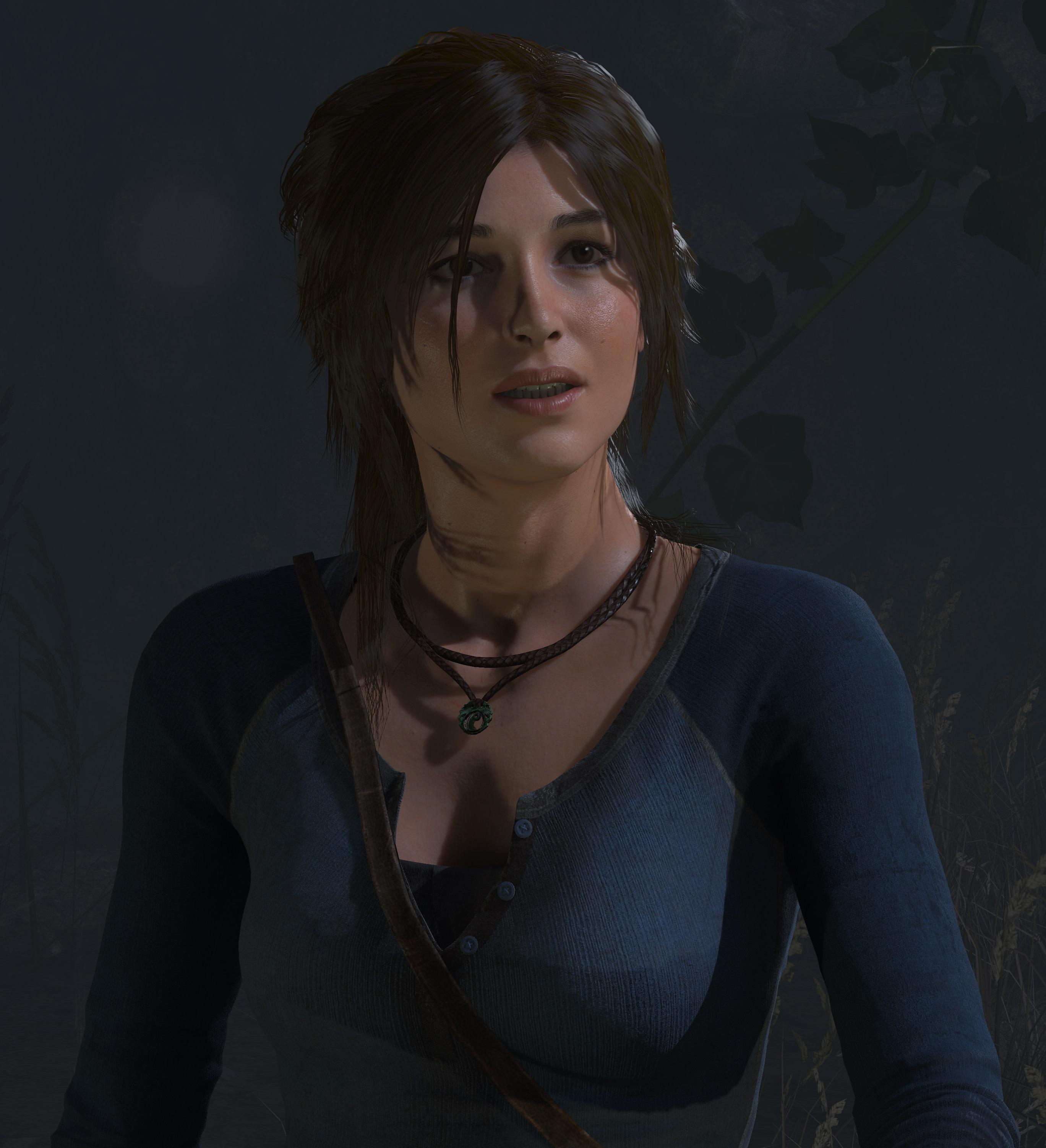 Rise of the Tomb Raider - Rise of the Tomb Raider 2K