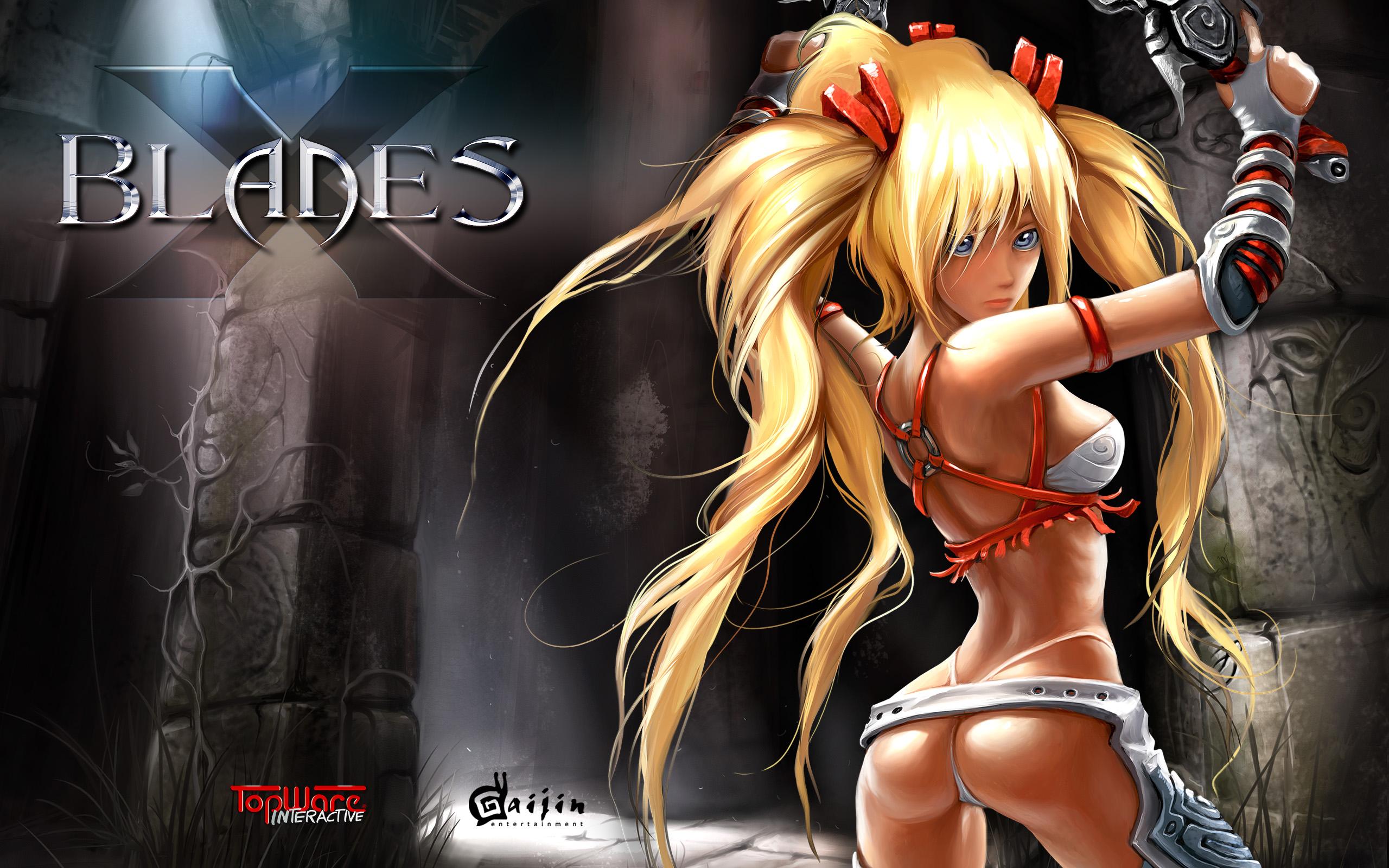Oniblade - Oniblade 2K, Арт