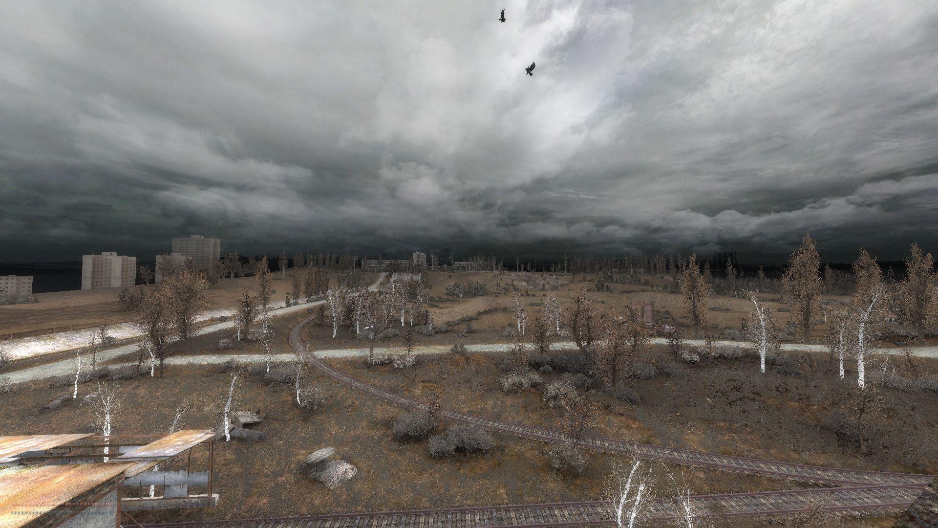 00056.Jpg - S.T.A.L.K.E.R.: Call of Pripyat