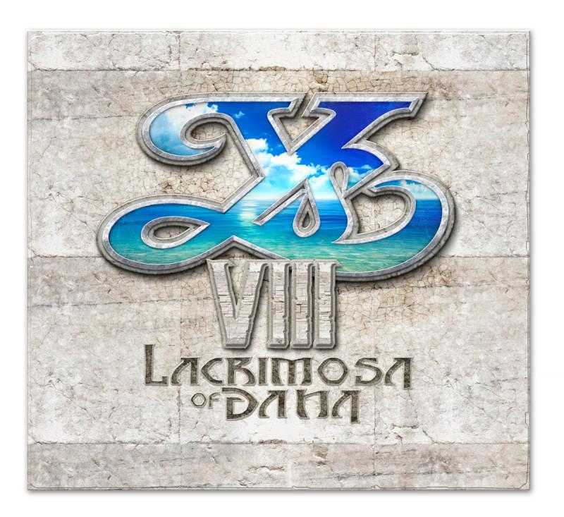 Ys VIII: Lacrimosa of DANA - Ys VIII: Lacrimosa of DANA Арт