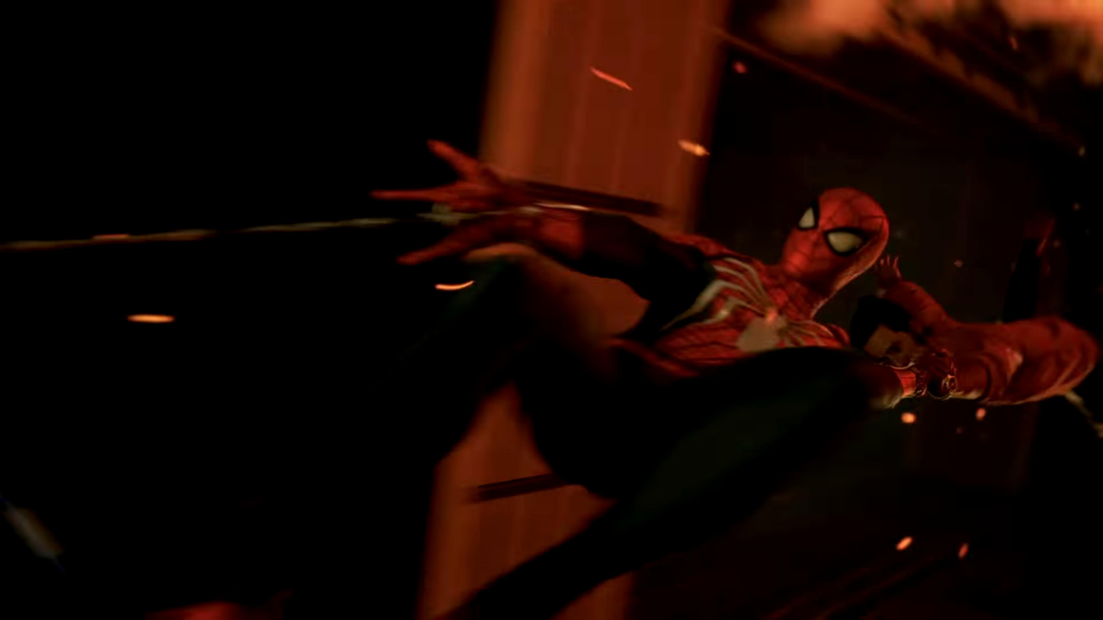 Снимок - 56.png - Marvel's Spider-Man
