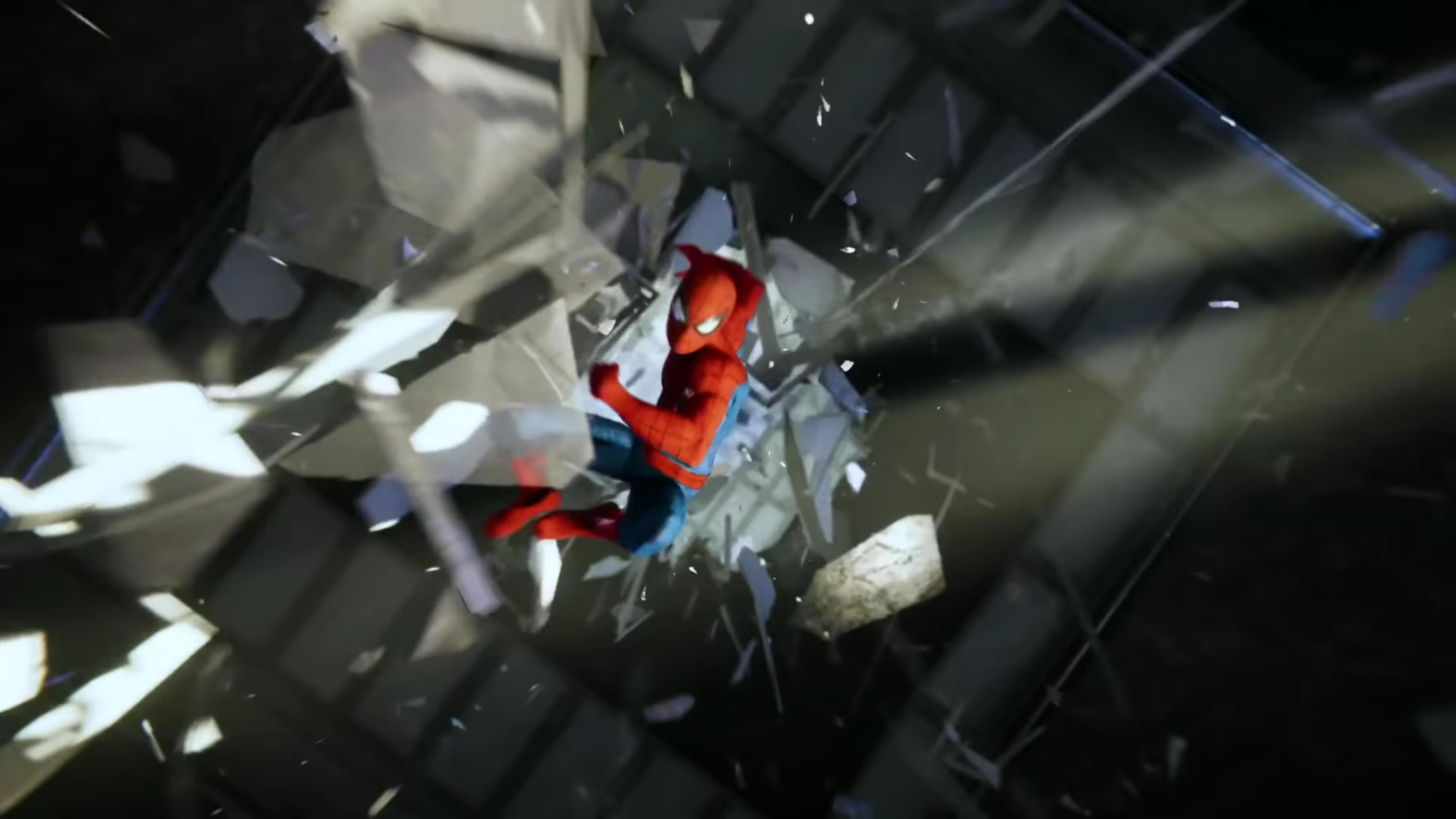 Снимок - 60.png - Marvel's Spider-Man