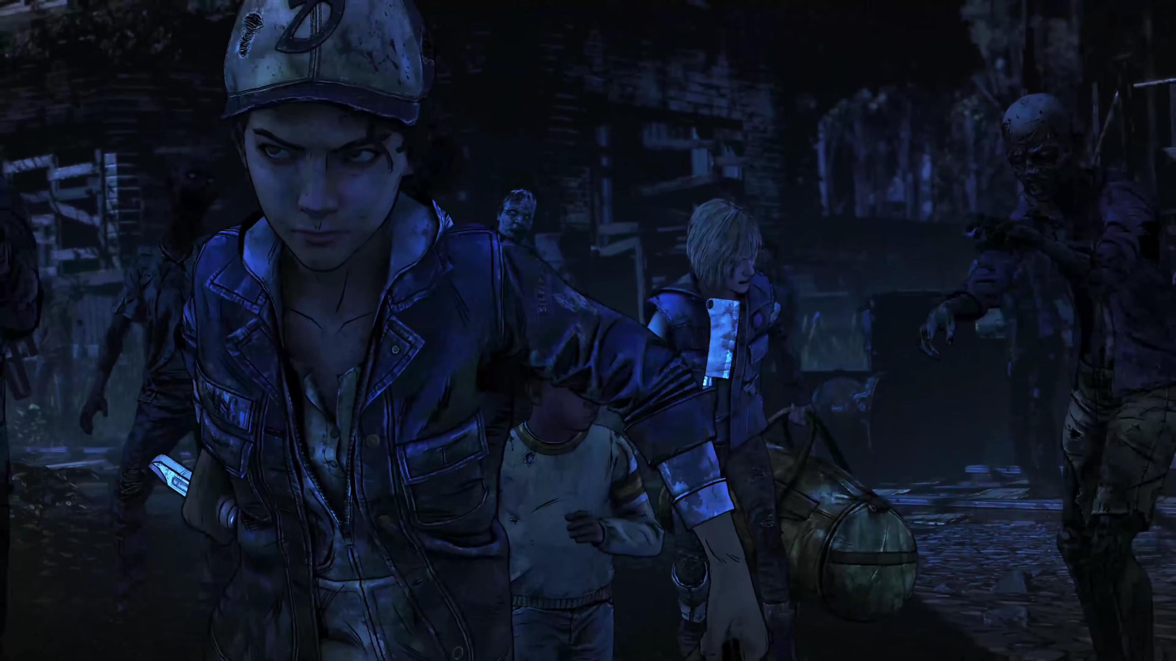 Снимок - 1.png - Walking Dead: The Final Season, the