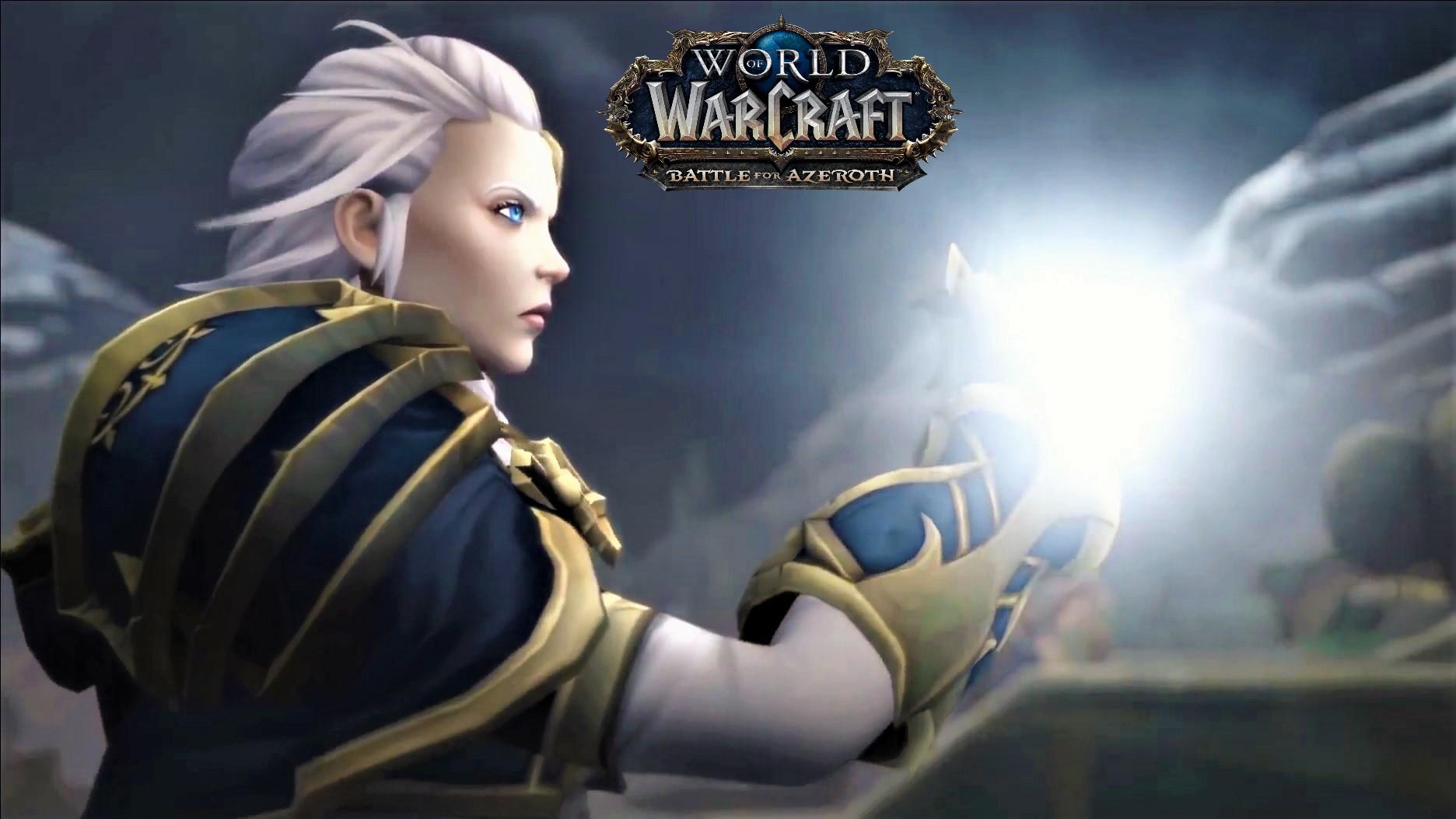 Адмирал Джайна - World of Warcraft Альянс, Джайна Праудмур
