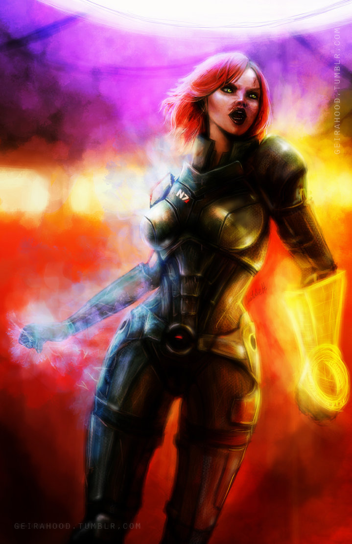 fierce_leader_by_geirahod-d4enlg2.jpg - Mass Effect 3