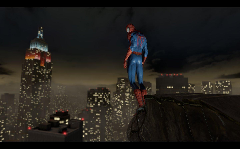 The Amazing Spider-Man 2 26.08.2018 17_31_36_36.jpg - -