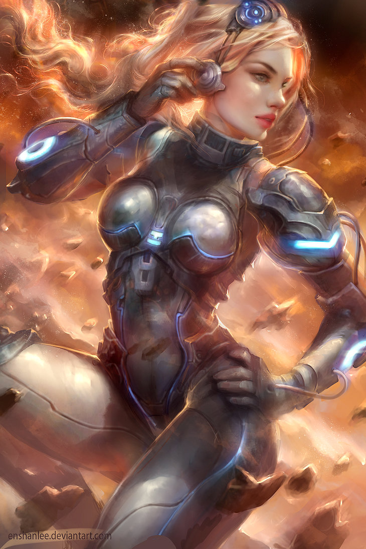 nova_by_enshanlee-da2etel.jpg - StarCraft 2: Wings of Liberty