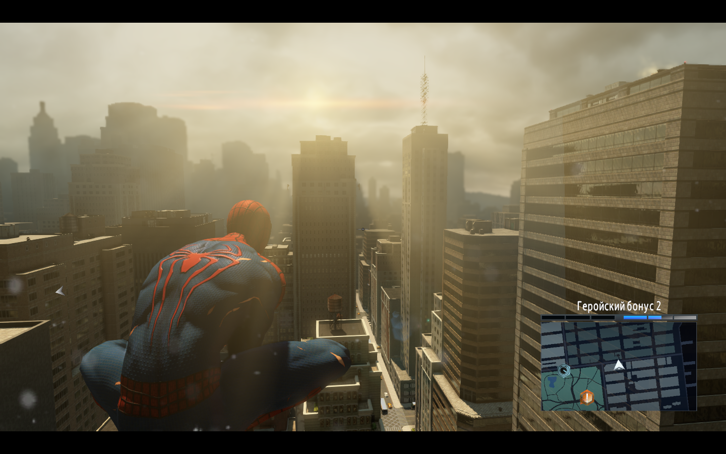 The Amazing Spider-Man 2 27.08.2018 20_02_57.png - -