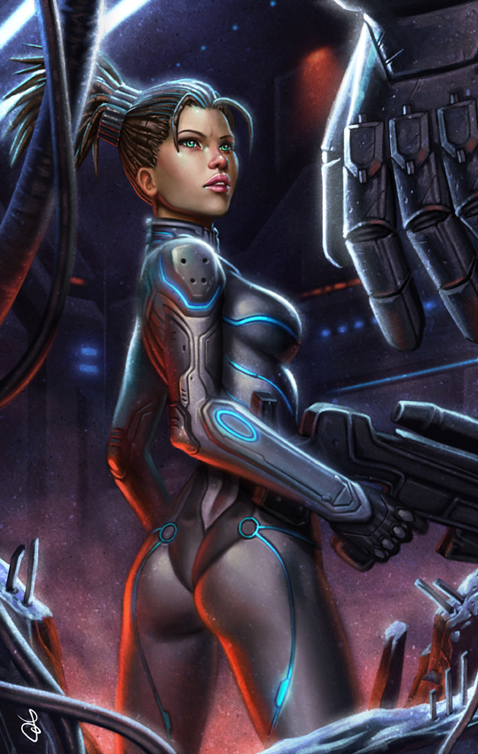 the_call_of_the_swarm_by_forlenza80-d4cmees.jpg - StarCraft 2: Wings of Liberty