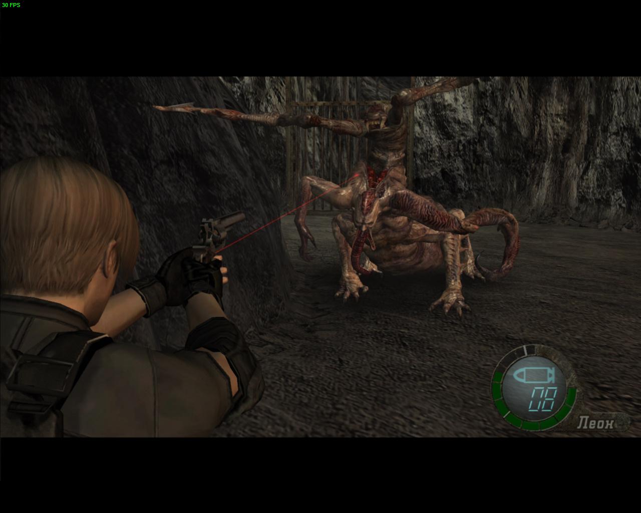 bio4 2016-02-06 02-17-12-549.jpg - Resident Evil 4
