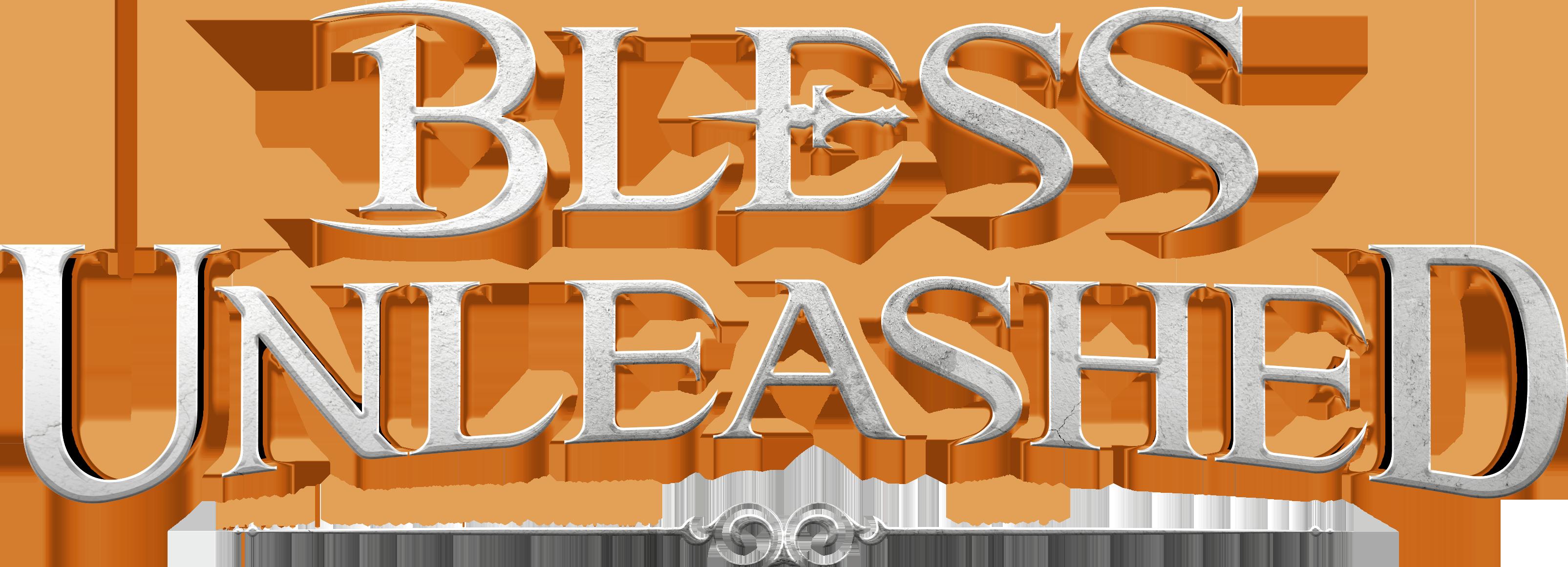 Логотип - Bless Unleashed