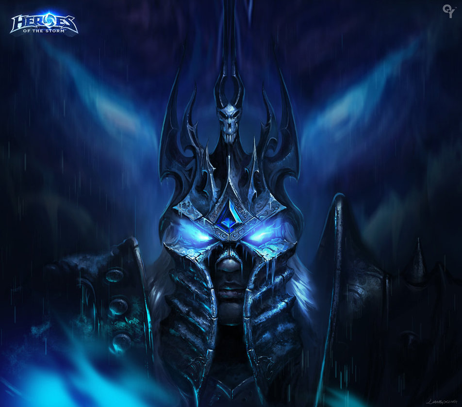 heroes_of_the_storm_arthas_menethil_by_liangxinxin-d8ty8jh.jpg - World of Warcraft
